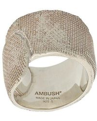 Ambush - Band Aid Ring - Lyst