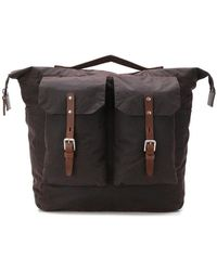 Ally Capellino - Square Duffel Backpack - Lyst