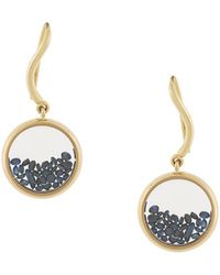Aurelie Bidermann - Chivoi Earrings - Lyst