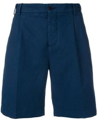 Aspesi | High-waist Chino Shorts | Lyst