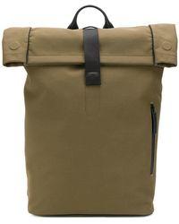 Troubadour - Top Handle Backpack - Lyst