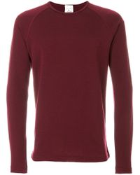 S.N.S Herning - Force Crew Neck Pullover - Lyst