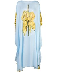 Osklen - Vestido de playa Banana - Lyst