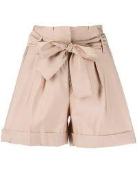 Liu Jo - Different Shorts - Lyst