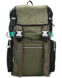 Diesel Black Gold - Llg-s18-3 Backpack - Lyst