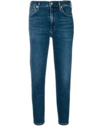 Citizens of Humanity - Slim-fit Jeans - Lyst