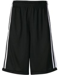 26cee2230102 Nike Jordan Jumpman Air Shorts in Black for Men - Lyst