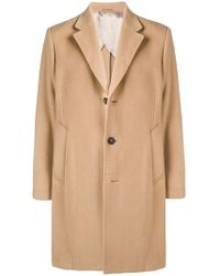 Our Legacy - Unconstructed Classic Coat - Lyst