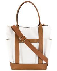 2ba942ff31c Women's Hogan Totes and shopper bags - Lyst