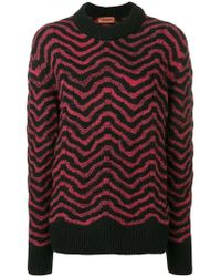 Missoni - Patterned Sweater - Lyst