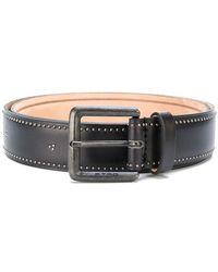 Etro - Studded Belt - Lyst