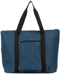 VIDA Foldaway Tote - Carnevale Tote Bag by VIDA EPfdm5D