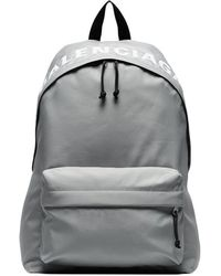 a73ec80d38 Men's Balenciaga Backpacks Online Sale - Lyst
