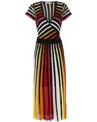 Cecilia Prado - Alexandra Knitted Dress - Lyst