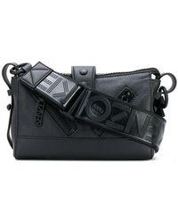 KENZO - Mini Kalifornia Sport Bag - Lyst