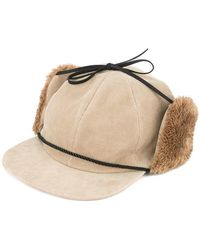 Undercover - Russian Hat - Lyst