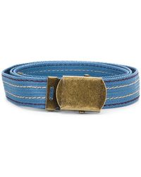 Marni - Simple Design Belt - Lyst