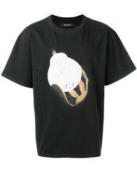MISBHV - Light Bulb Print T-shirt - Lyst