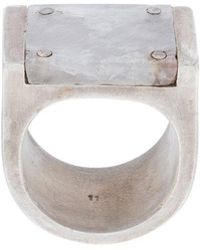 Parts Of 4 - Anello Ring - Lyst