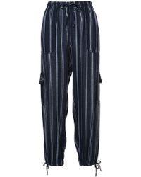 Warm - Haute Hacky Trousers - Lyst