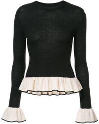 Khaite - Claudia Sweater - Lyst