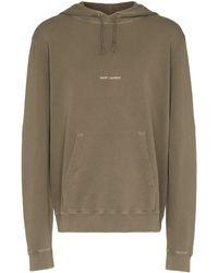 04e869389e2 Men's Saint Laurent Clothing - Lyst
