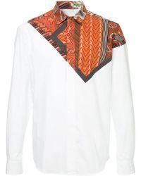 Yoshiokubo - Himalaya Shirt - Lyst