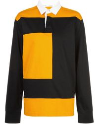Proenza Schouler - Pswl Rugby Top - Lyst