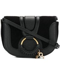 See By Chloé - Small Hana Shoulder Bag - Lyst