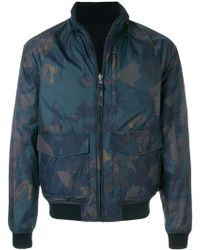 Woolrich - Reversible Shore Jacket - Lyst
