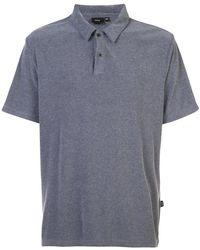 Onia - Alec Terry Polo Shirt - Lyst