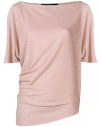 Vivienne Westwood Anglomania - Infinity Top - Lyst