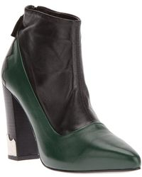 Toga - Pointed Toe Ankle Boot - Lyst