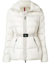 Moncler - Alouette Padded Jacket - Lyst