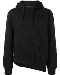 Martine Rose - Oversized Hoodie - Lyst