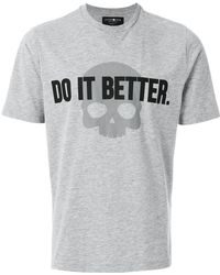 Hydrogen   Do It Better T-shirt   Lyst