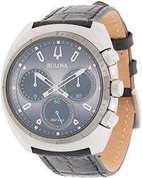 Bulova - Classic Automatic Watch - Lyst