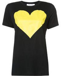 Prabal Gurung - Heart T-shirt - Lyst