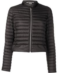 Colmar - Fitted Padded Jacket - Lyst