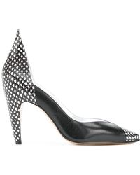 Givenchy - Pointed Toe Court Shoes - Lyst