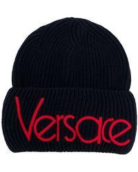 Comprar Sombreros y gorros Versace de hombre desde 64 € c8eef0dfd75