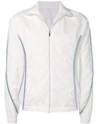 Cottweiler - Sports Zipped Jacket - Lyst