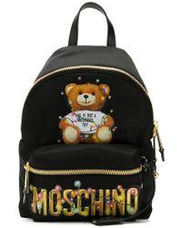 Moschino - Рюкзак 'teddy Holiday' - Lyst