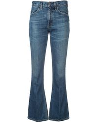 Citizens of Humanity - Jeans svasati Kayla - Lyst