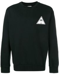 Palm Angels - Palm Logo Jumper - Lyst