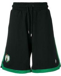 Marcelo Burlon - 'Boston Celtics' Shorts - Lyst