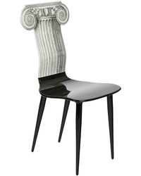 Fornasetti Ionic Column Chair