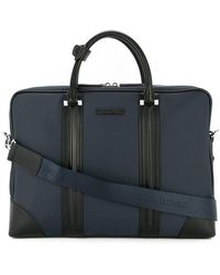 Cerruti 1881 - Logo Business Bag - Lyst