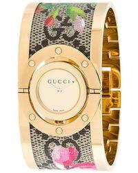 Gucci - Twirl Watch - Lyst