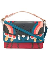 Paula Cademartori - Twi Twi Shoulder Bag - Lyst